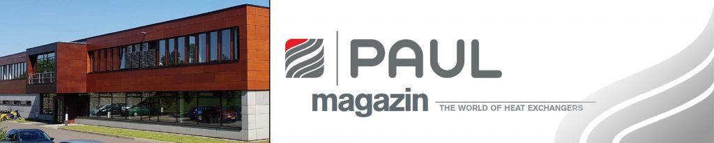 PAUL newsletter