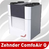 Zehnder ComfoAir Q